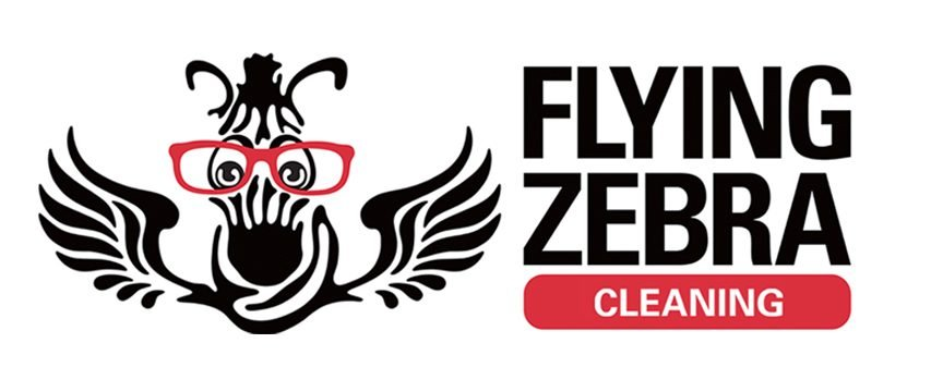Flying Zebra Cleaning
