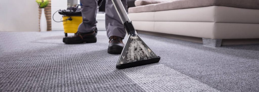 flying carpet cleaning
